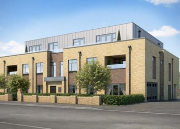 Thumbnail 3 bed flat for sale in Zenith Court, 96 Park Hill Rise, Croydon, Surry