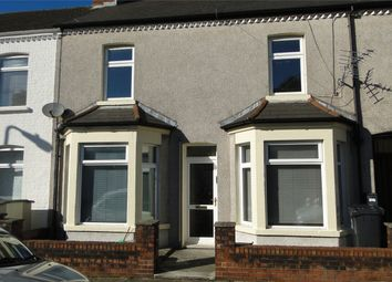 Thumbnail 2 bed flat for sale in Pembroke Road (Ground Floor), Canton, Cardiff
