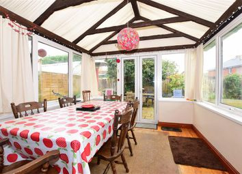 Thumbnail 4 bed detached house for sale in Duncroft Gardens, Shanklin, Isle Of Wight