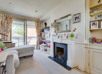 Thumbnail 2 bed flat for sale in Baxter Road, London