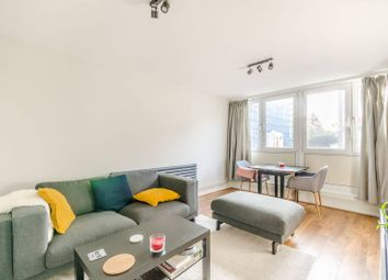 Thumbnail 1 bed flat for sale in Fenner Square, Clapham Junction, London