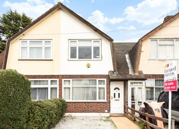 2 bed terraced house for sale in Brainton Avenue, Feltham TW14