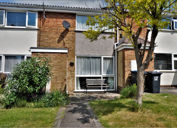 Thumbnail 2 bed town house for sale in Penny Lane, Barwell