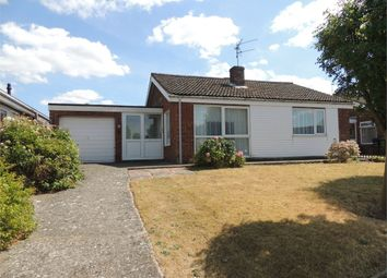 Thumbnail 2 bed detached bungalow for sale in Howdale Rise, Downham Market