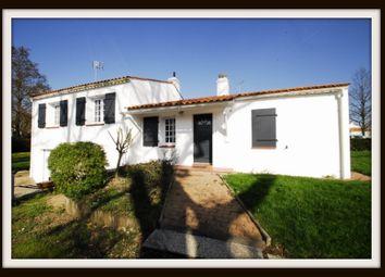 Thumbnail 3 bed detached house for sale in Pays De La Loire, Vendée, Aizenay