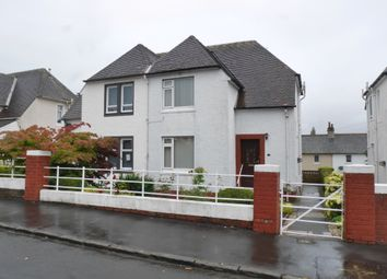 Thumbnail 3 bed semi-detached house for sale in Campbell Drive, Barrhead