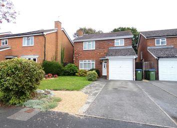 4 bed detached house for sale in Ennerdale Road, Stubbington, Fareham PO14
