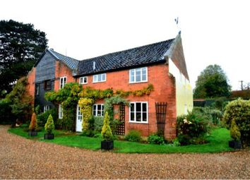 Thumbnail 1 bed flat to rent in 8 The Maltings, High Street, Cavendish, Sudbury, Suffolk