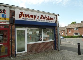 Thumbnail Retail premises to let in Edenhill Road, Peterlee