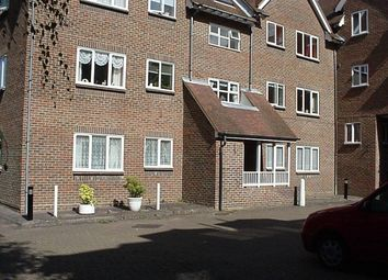 Thumbnail 1 bed flat to rent in Riverside, Forest Row, East Sussex