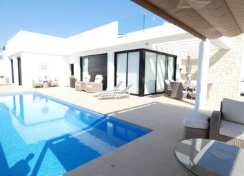 Thumbnail 3 bed villa for sale in La Marina, La Marina, Alicante, Spain