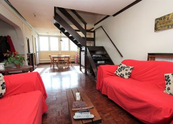 Thumbnail 3 bed flat for sale in Thomas Baines Road, London