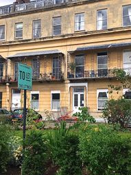 Thumbnail 1 bed flat to rent in 5 Suffolk Square, Cheltenham