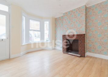 Thumbnail 3 bed terraced house for sale in Jefferson Road, Sheerness