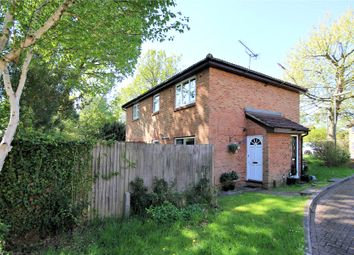 Thumbnail 1 bed semi-detached house for sale in Woking, Surrey