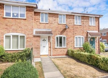 2 bed terraced house for sale in Mallory Road, Perton, Wolverhampton, Staffordshire WV6