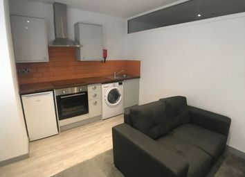 Thumbnail 1 bedroom flat to rent in Apartment 202, St. Peters House, Princes Street, Doncaster