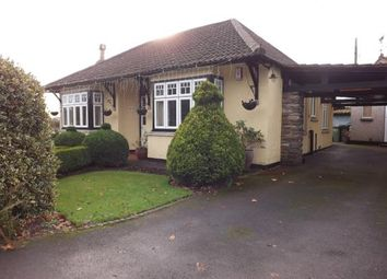 Thumbnail 2 bed bungalow for sale in Duck Street, Tytherington, Wotton-Under-Edge, Gloucestershire
