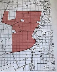 Thumbnail Land for sale in Cloughey Road, Portaferry