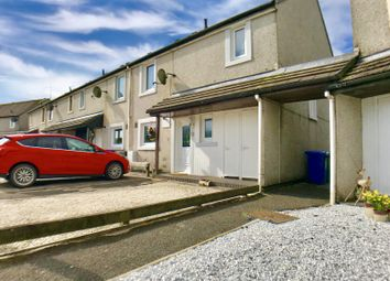 Thumbnail 3 bed end terrace house for sale in Powgree Crescent, Beith