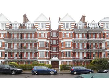 Thumbnail 1 bed flat to rent in Prince Of Wales Mansions, Prince Of Wales Drive, Battersea, London
