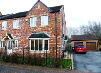 Thumbnail 3 bed town house to rent in Mere View, Wath-Upon-Dearne, Rotherham