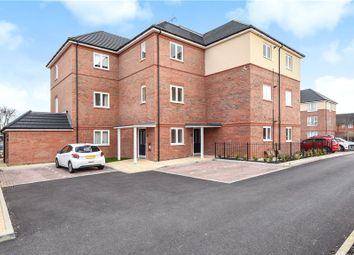 Thumbnail 2 bed flat for sale in Sycamore House, 6 Holywell Way, Staines-Upon-Thames