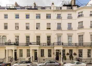Thumbnail 1 bedroom flat for sale in Stanhope Place, London