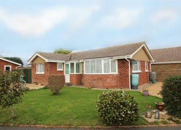 Thumbnail 3 bed bungalow for sale in Lincoln Way, Bembridge