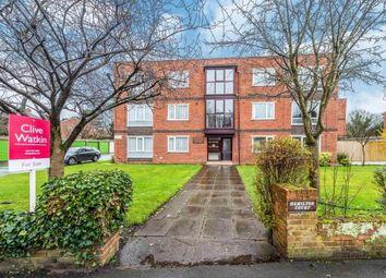 Thumbnail 2 bed flat for sale in Hamilton Court, Merrilocks Road, Liverpool, Merseyside