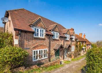2 Sarsen Cottages, East Ilsley RG20. 3 bed property for sale
