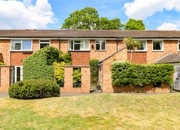 4 bed mews house for sale in Hurst Lodge, Gower Road, Weybridge, Surrey KT13