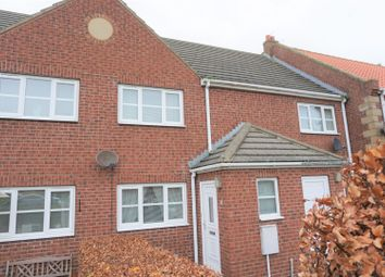 3 bed town house for sale in Sycamore Court, Byland Road, Whitby YO21
