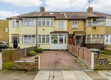 Thumbnail 4 bed semi-detached house for sale in Chestnut Road, Enfield, London
