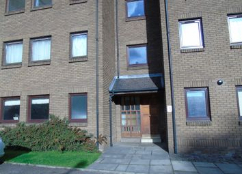 Thumbnail 1 bed flat to rent in Cowans Close, Newington, Edinburgh
