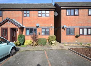 Thumbnail 1 bed flat for sale in Crofters Court, Red Street, Newcastle-Under-Lyme