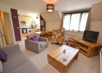 Thumbnail 2 bedroom flat for sale in Derby Road, Northampton