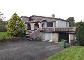 Thumbnail 4 bedroom detached house to rent in 12, Larch Hill Avenue, Holywood