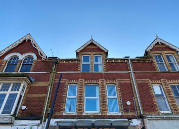 Thumbnail 2 bed flat for sale in Holton Road, Barry