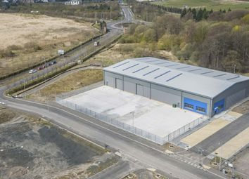 Thumbnail Warehouse to let in Gartcosh Business Interchange, Glasgow