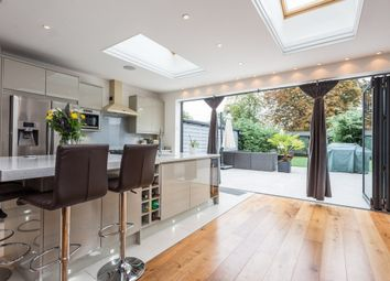 Thumbnail 3 bed terraced house for sale in Popes Lane, Ealing
