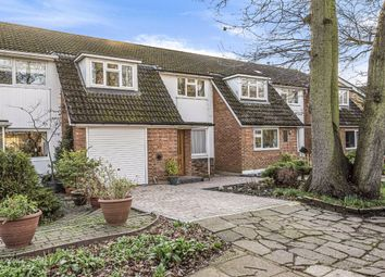 3 bed terraced house for sale in Old Farm Road, Hampton TW12