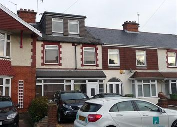 Thumbnail 4 bedroom terraced house to rent in Chatsworth Avenue, Cosham, Portsmouth