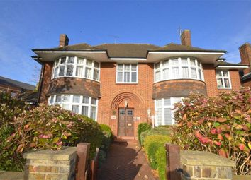 Thumbnail 3 bedroom flat for sale in St Vincents Road, Westcliff-On-Sea, Essex