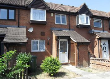 Thumbnail 3 bed terraced house to rent in Fleming Way, London