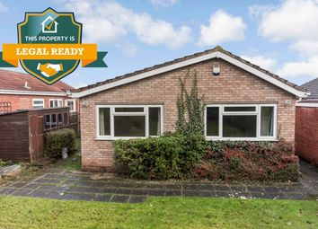 3 bed detached bungalow for sale in Lapworth Drive, Sutton Coldfield B73