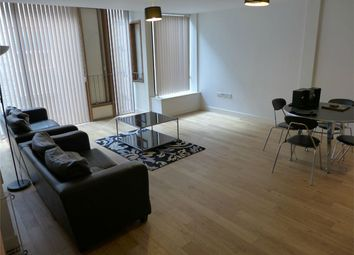 Thumbnail 2 bed flat to rent in Tayson House, 36 Chapel Street, Bradford, West Yorkshire
