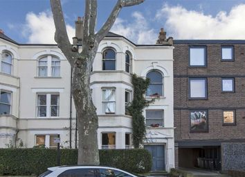 Thumbnail 2 bed flat for sale in Southey Road, London