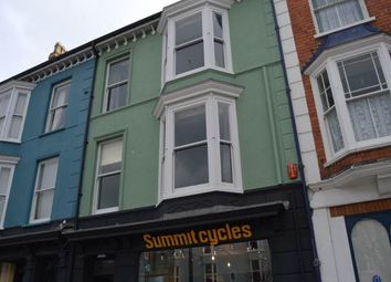 Thumbnail 5 bed flat to rent in North Parade, Aberystwyth, Ceredigion