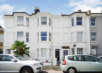 Thumbnail 4 bed terraced house for sale in Robertson Road, Brighton, East Sussex